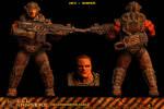 Hex - Sniper