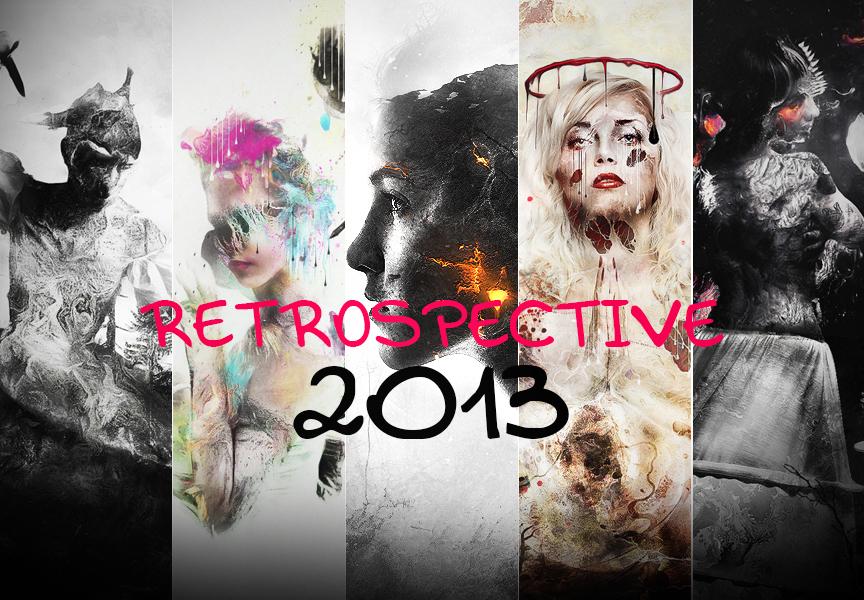 Retrospective by ANWARIKA-GFX