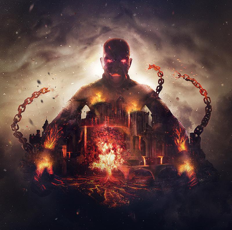 Phenomena by ANWARIKA-GFX
