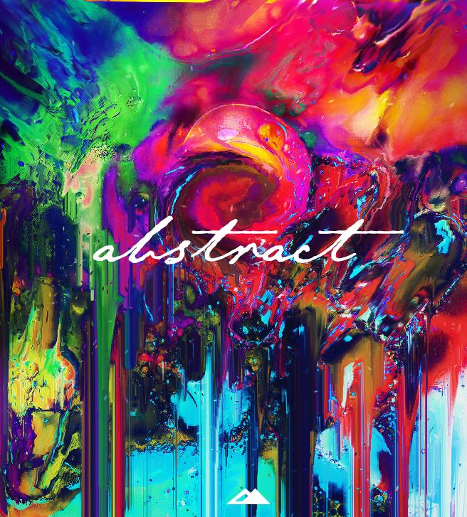 Abstract del color by ANWARIKA-GFX