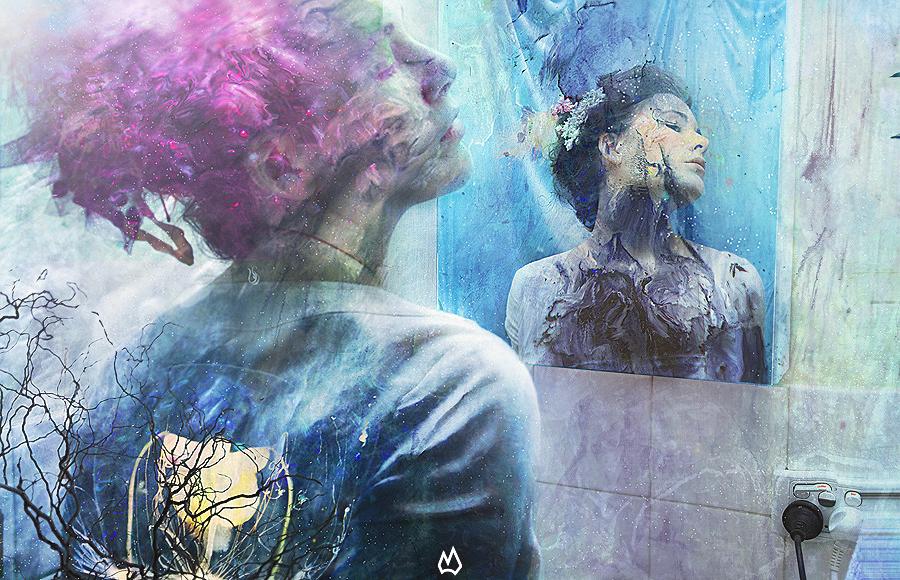 You-vs-you by ANWARIKA-GFX