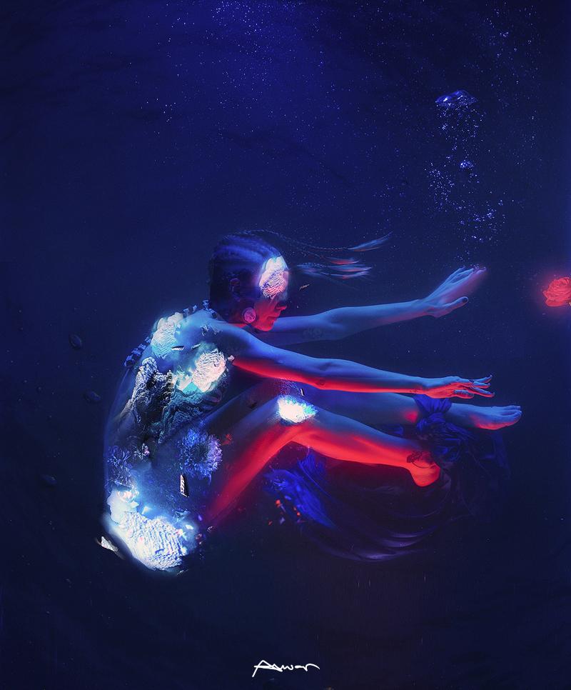 Find Love ? by ANWARIKA-GFX
