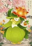 The Elegant Lily
