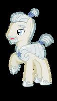 Sun Tsu Pony