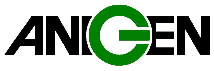 Anigen Logo - Large