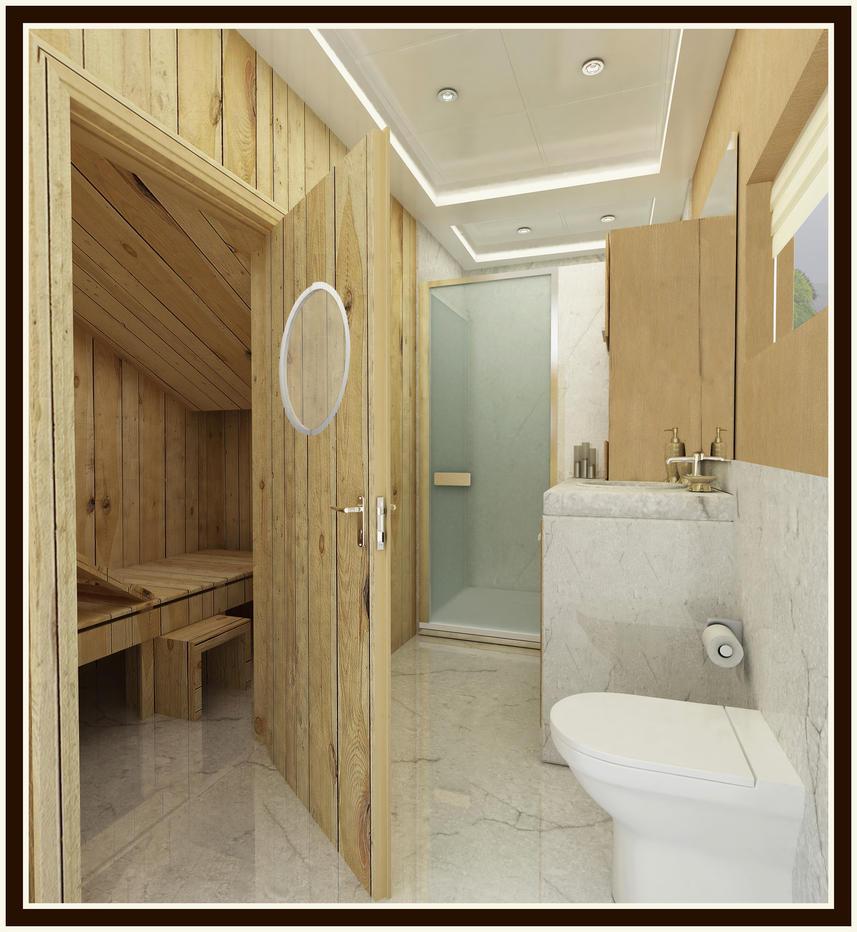 yacht 02 gym bathroom by sieliss on deviantart yacht 02 gym bathroom by sieliss