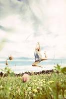 .dancer in the wind X. by Rijama