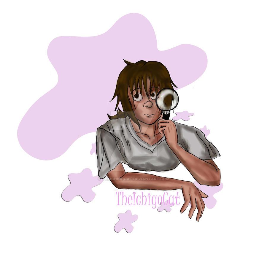 TheIchigoCat's Profile Picture