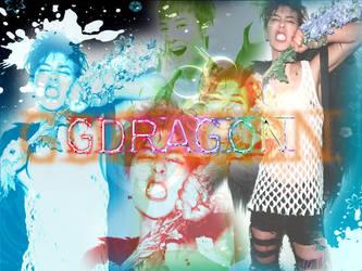 GDragon Colors by konantype0