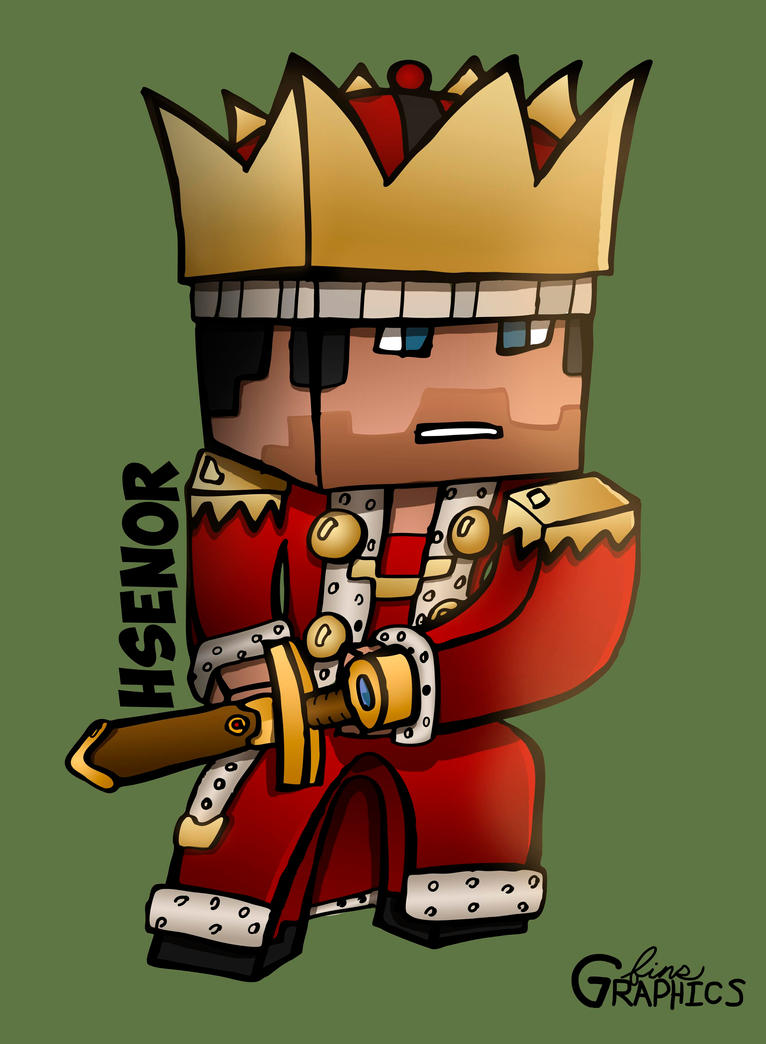 Wonderful Wallpaper Minecraft King - avatar_order___minecraft_king_by_finsgraphics-d5o22jy  Pictures_628957.jpg