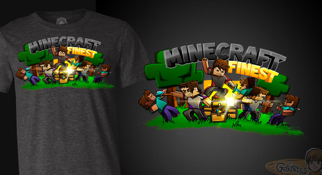 Survival games t shirt minecraft finest by finsgraphics