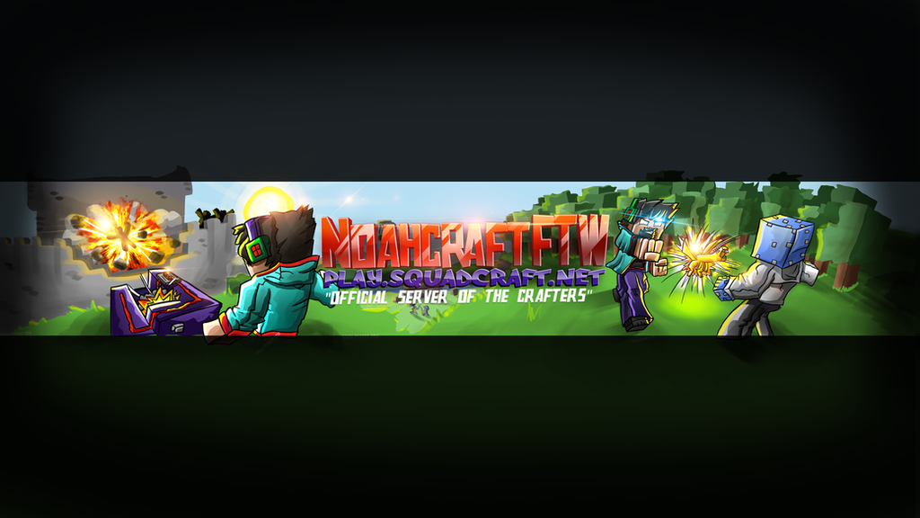 cool yt banner templates