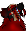 Thyst Head Icon DO  NOT FAVE ME by DracKeagan