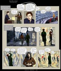 5-15 Same New Woman by anarcha