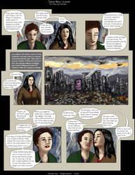 Same New Woman 5-16 by anarcha
