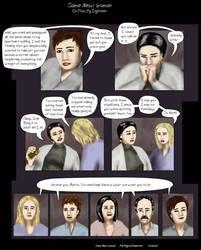 5-18 Same New Woman by anarcha