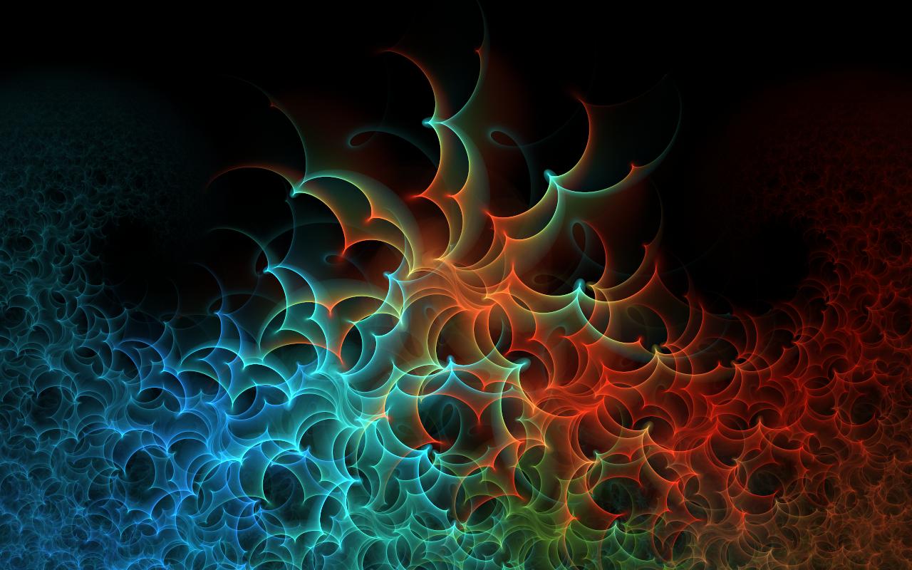 Waves Of Color By Biomatter On DeviantArt
