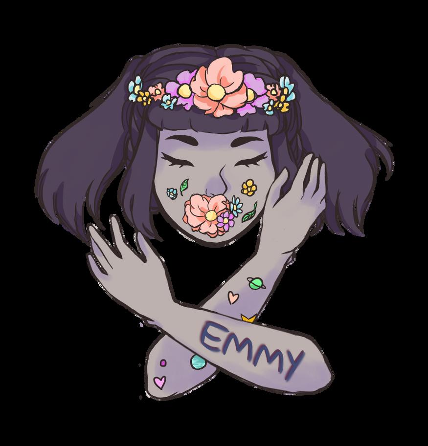 Emmy by xMatoKuroix
