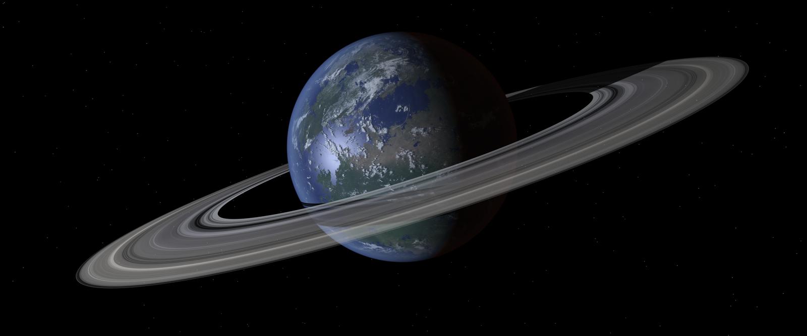 hd neptune planet rings - photo #25