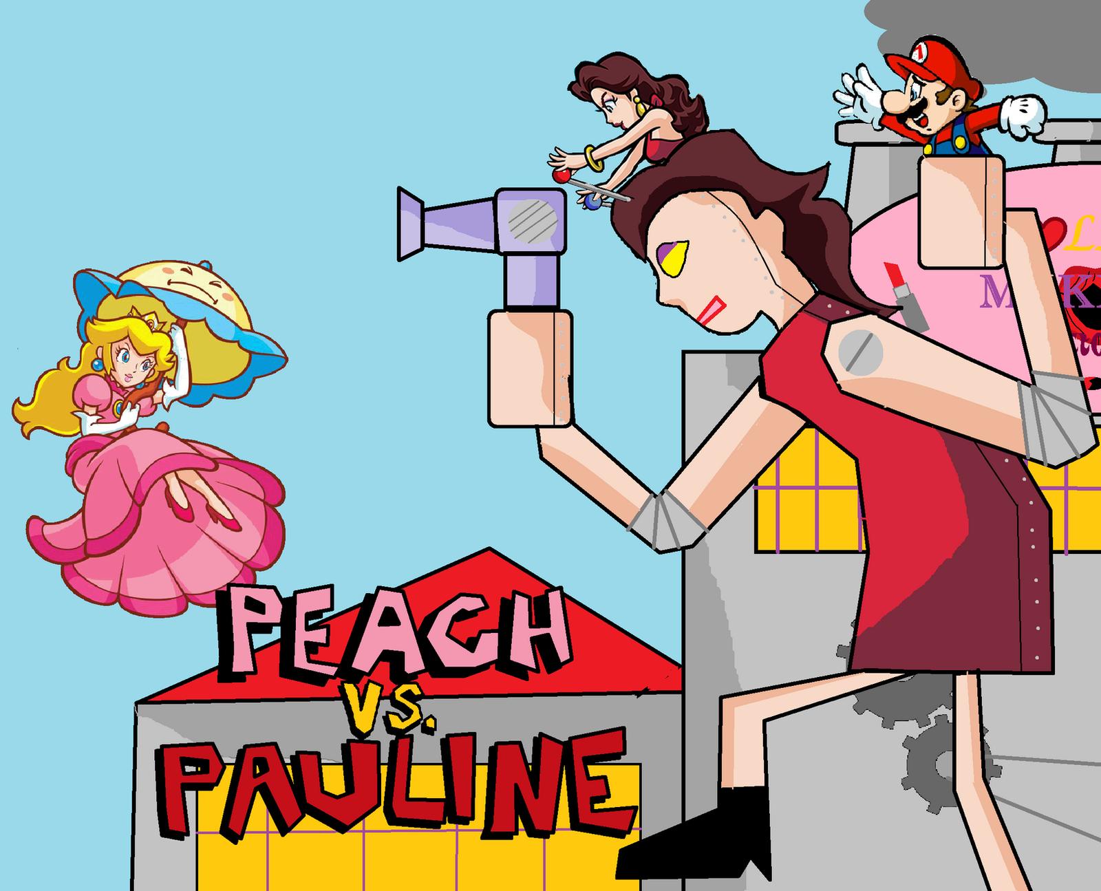 Image Result For Princess Peach Cartoon