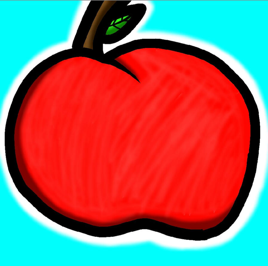 Applez  by SuhaiCo