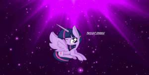 Twilight sparkle by SuhaiCo