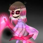 Glitchtale - Betty(HATE)