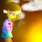 Decisions - Glitchtale Frisk