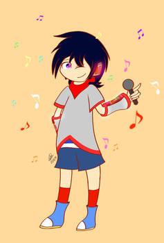 Vocaloid!Ninten