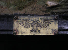 Death Korps of Krieg sniper 12