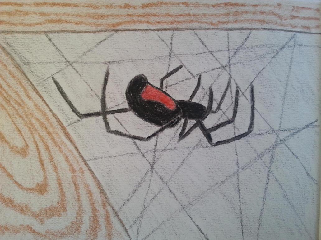 Black Widow by KevenNP