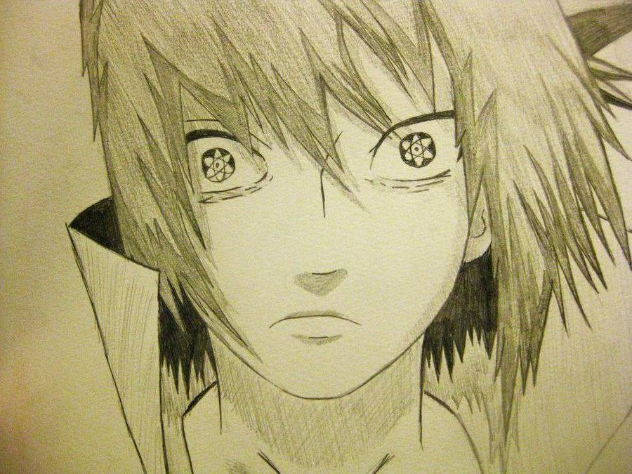 sasuke: Mangekyou Sharingan by 3p0TuKa on DeviantArt