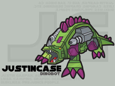 JustID by Just1nCase