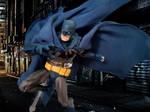 Batman Hush by Ralpipoy