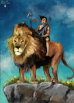 LionRider