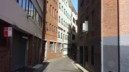 Street by zolo187