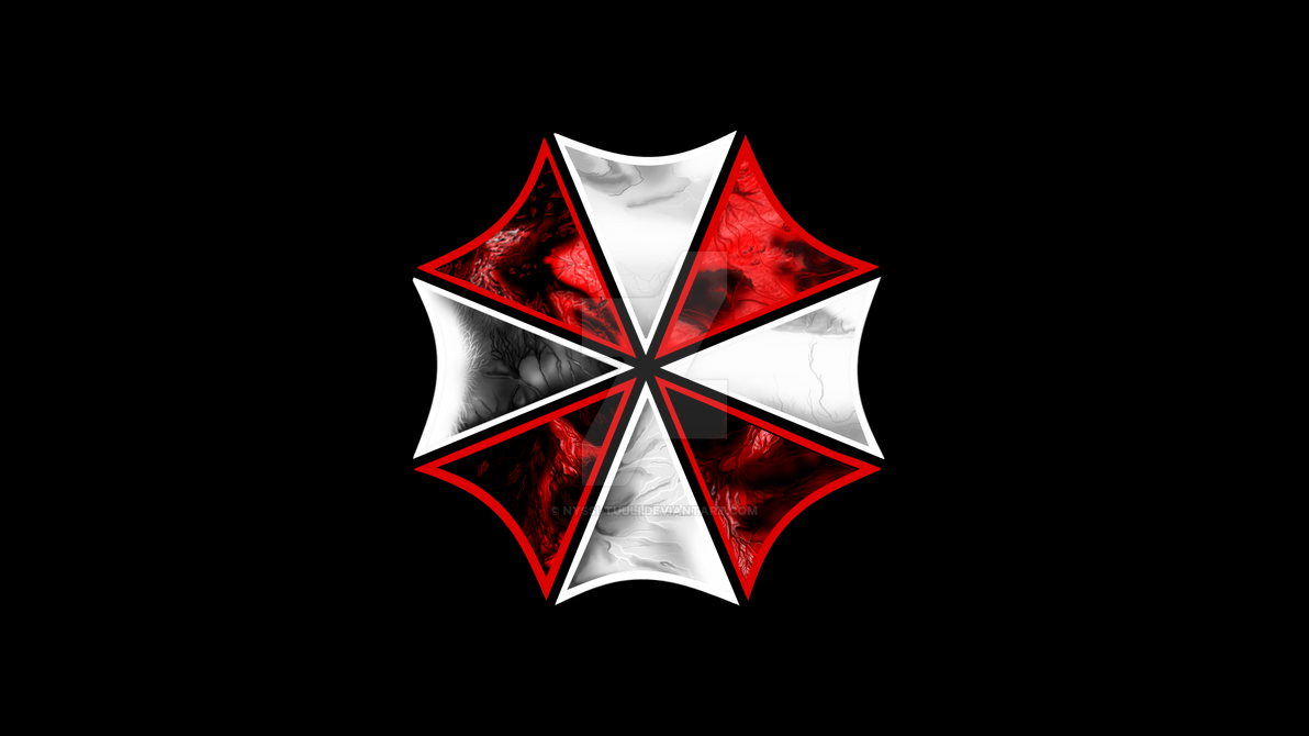 Image result for resident evil logo