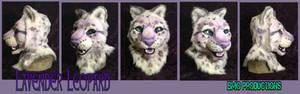 Lavender Leopard Premade *SOLD*