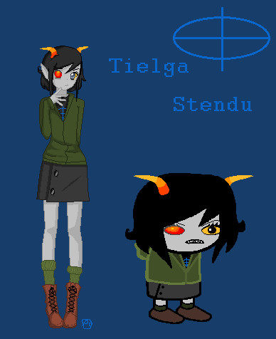More Tielga Stendu by xXPastelPaperXx