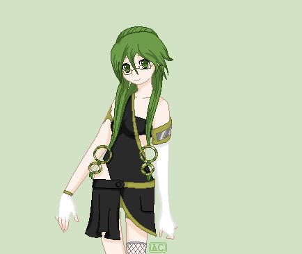 Chisato Ezakiya design by xXPastelPaperXx