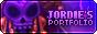 Jordie's Portfolio - Button Request by Yosemine