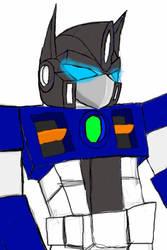 Transformers OC