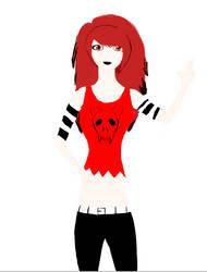 Heyo! I'm Jinx Trickster! by missjinxtrickster