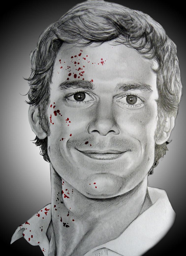 Dexter by fionabird