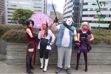 Another Year, Another Sakuracon by FandomFoodie