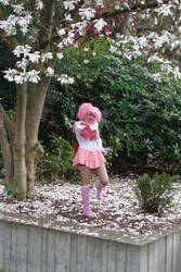 Pretty in Pink by FandomFoodie