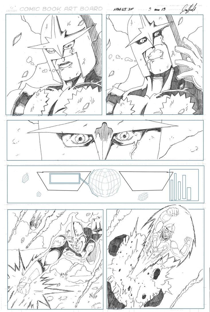 Nova 619 SOP No.3 Page 13 by Onore-Otaku