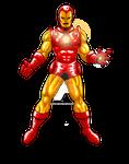 Iron Man (Jim Rhodes)