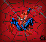 Spider-Man (Classic) Commission
