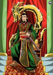 Emperor Commission